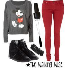 i <3 the Micky Mouse