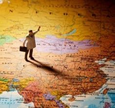 The Best Ways to Find Jobs Abroad if You're Itching to Travel ...