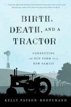 The story of a small family farm in Maine, through seven generations. It's history reminds us of the role small farms have played in our national and family histories, and the importance of connecting our communities to this valuable resource. Available through interlibrary loan.