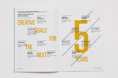 To My Future Self (D&AD New Blood) by Jiani Lu, via Behance