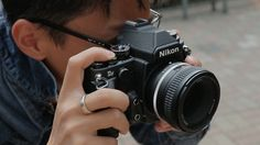 Not content with just the fine range of full-frame DSLRs such as the D600, D800, D800E and D4, Nikon has released this retro-ish DSLR - the Df with a design inspired by the classic Nikon FM cameras. This could potentially tug at the heartstrings of all those with a bit of sentiment for the cameras of old. But is this worth the similar-to-D800 price tag?