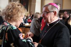 Abp Sławoj Leszek Głódź złożył życzenia katechetom