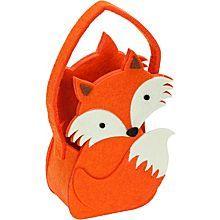Filz-Tasche 'Fuchs'