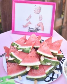 Great Food Idea for a Flamingo Party! Let's Flamingo - Tropical Birthday Party - Flamingo Birthday Party First Birthday Themes, Baby Girl 1st Birthday, Birthday Fun, First Birthdays, Birthday Ideas, Birthday Photos, Birthday Cakes, Pink Flamingo Party, Flamingo Birthday