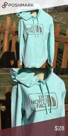 "The North Face Hoodie Sweatshirt Size XL Size xl. Size tag is missing but is a xl. Pit to pit measures: 22"". Be sure to view the other items in our closet. We offer both women's and Mens items in a variety of sizes. Bundle and save!! Thank you for viewing our item!! The North Face Tops Sweatshirts & Hoodies"