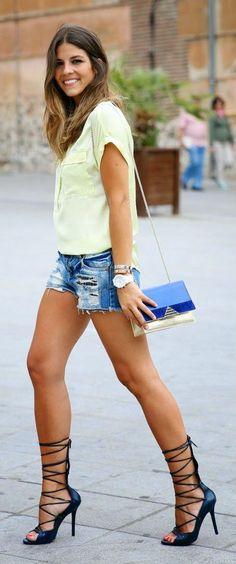 Zelihas Blog: Best Street Fashion Inspiration  Looks