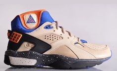 Nike ACG Air Mowabb Rumoured to Return in 2015