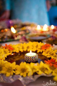 Reshma and Bilal; Mehndi at Zyka Banquet Hall Mehendi, Mehndi Party, Wedding Mehndi, Pakistani Mehndi Decor, Mehndi Stage, Mehndi Dress, Diy Mehndi Decorations, Wedding Stage Decorations, Decoration Table