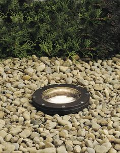 Kichler Landscape 12v In Ground In Architectural Bronze Landscape Lighting Landscape Lighting Design Kichler Landscape Lighting
