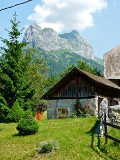 Savoie, France (by Félirose)