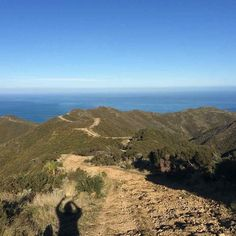 Weg entlang der Ridgeline - Red Rocks Walkway, Wellington