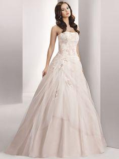 Agnes Bridal Dream Brautkleider 2016   ms Bildergalerie - Modell 15062 by AGNES BRIDAL DREAM