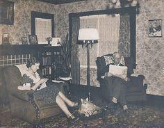 interior dutch 1930s - חיפוש ב-Google