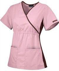 but in royal blue Cute Scrubs Uniform, Scrubs Outfit, Dental Scrubs, Nurse Scrubs, Cherokee Scrubs, Womens Scrubs, Costume, Scrub Tops, Fashion Sketches