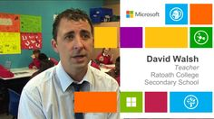 Video of how a teacher uses OneNote in his classroom. Teaching Technology, Technology Integration, Educational Technology, Office 365 Education, Student Office, Microsoft Classroom, Instructional Technology, Flipped Classroom, Interactive Learning