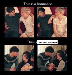 Pretty much. Even Liam confirmed Niam is real but Larry. oh it's amazingly real. xx (: Pretty much. Even Liam confirmed Niam is real but Larry. oh it's amazingly real. Niall Horan, Zayn, One Direction Humor, One Direction Pictures, I Love One Direction, Direction Quotes, Larry Stylinson, Liam Payne, Louis Tomlinson