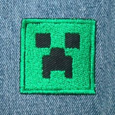 Minecraft Patches A Pinterest Collection By Brandi West - Minecraft material fur hauser