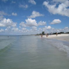 Englewood, Florida I have lots of memories at this beach and more to come