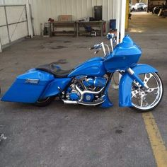 Custom Harley Davidson Road Glide                                                                                                                                                                                 More