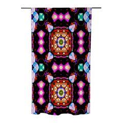 Boho Home Designer curtains. Custom made .  Feel Good Fashion & Living® by Marijke Verkerk Design www.marijkeverkerkdesign.nl