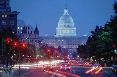 EF Washington DC