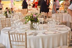 your perfect event!