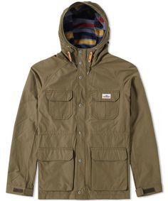 The Weatherproof Jacket