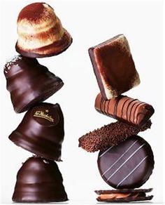 Sv. Michelsen - Danish chocolates and flødeboller