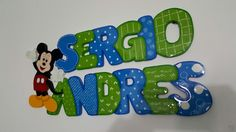 Nombre en madera con resina Yoshi, Fictional Characters, Art, Resin, Crafts, Art Background, Kunst, Performing Arts