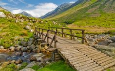 Glen Rosa, Isle of Arran - Wish our Wedding Package was named after!
