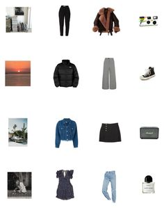 """current wishlist"" by danamaybe ❤ liked on Polyvore featuring 3.1 Phillip Lim, Byredo, A.W.A.K.E., Topshop, Urban Outfitters, Jean-Paul Gaultier, The North Face, Converse and GET LOST"