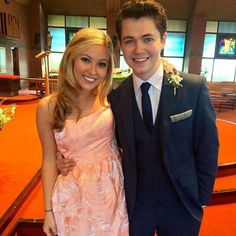 Damian and Anna
