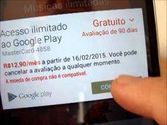 Google pisou na bola com Novo Play Música
