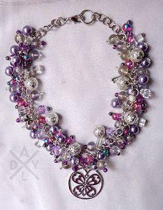 Adrulov design & decö Pandora Charms, Charmed, Bracelets, Jewelry, Design, Scarves, Necklaces, Chokers, Jewels