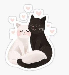 Catlove Sticker