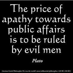 ~ Plato