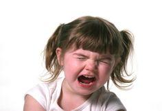 Aider son enfant à contrôler sa colère