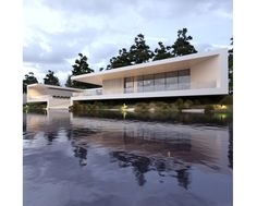 modern project house/87 on Behance