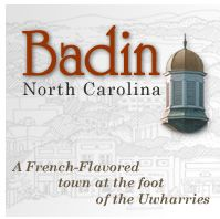 Badin, NC