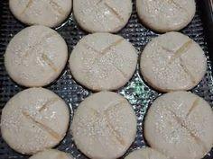 "Pancitos ""Súper esponjosos"" Receta de Norali - Cookpad Churros, Bread Art, Molde, Homemade Food, Cake Recipes, Easy Food Recipes, Healthy Breads, Dinner Rolls, Breakfast"