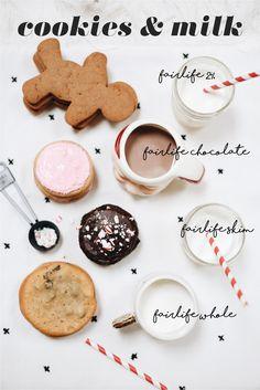 Christmas Cookie + M