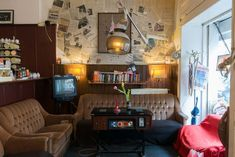 Berlin's Cosiest Cafes