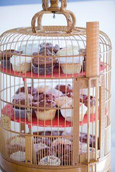 Magnolia Bakery, NYC