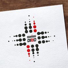Logodesign für ein Schweizer Technologie-Netzwerk sowie die dazugehörige Trophäe, welche im Herbst an der SINDEX 2018 verliehen wird.