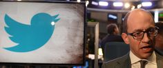 Twitter CEO Dick Costolo says events are the one thing the company can do better