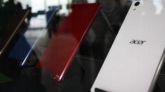 Novedad: Acer Liquid X2, un teléfono con soporte Tri-SIM y una batería de 4.000 mAh