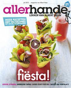 nieuwste allerhande magazine