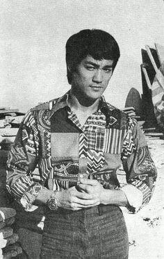 Bruce Lee | Rhodes Wing Chun Kung Fu | http://rhodeswingchunkungfu.weebly.com | rhodes.wing.chun@gmail.com
