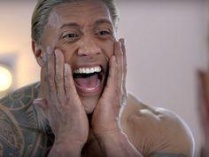 ¿Es Dwayne Johnson capaz de levantar cualquier franquicia? Este vídeo nos da una (tronchante) respuesta