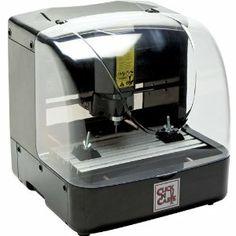 Rockler Click-N-Carve CNC Carving Machine (BE2015)